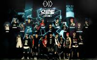 ":: EXO ""Growl"" Repackage Album :: (Ver.3)"