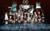 :. EXO GROWL TREASER .: