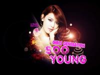Snsd Sooyoung Simple Double M~