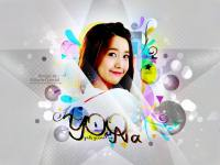 Yoona:snsd:For SK LTE:HQ 2