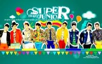 "Super Junior: ""HERO"" [1st japan Album] HQ 6"
