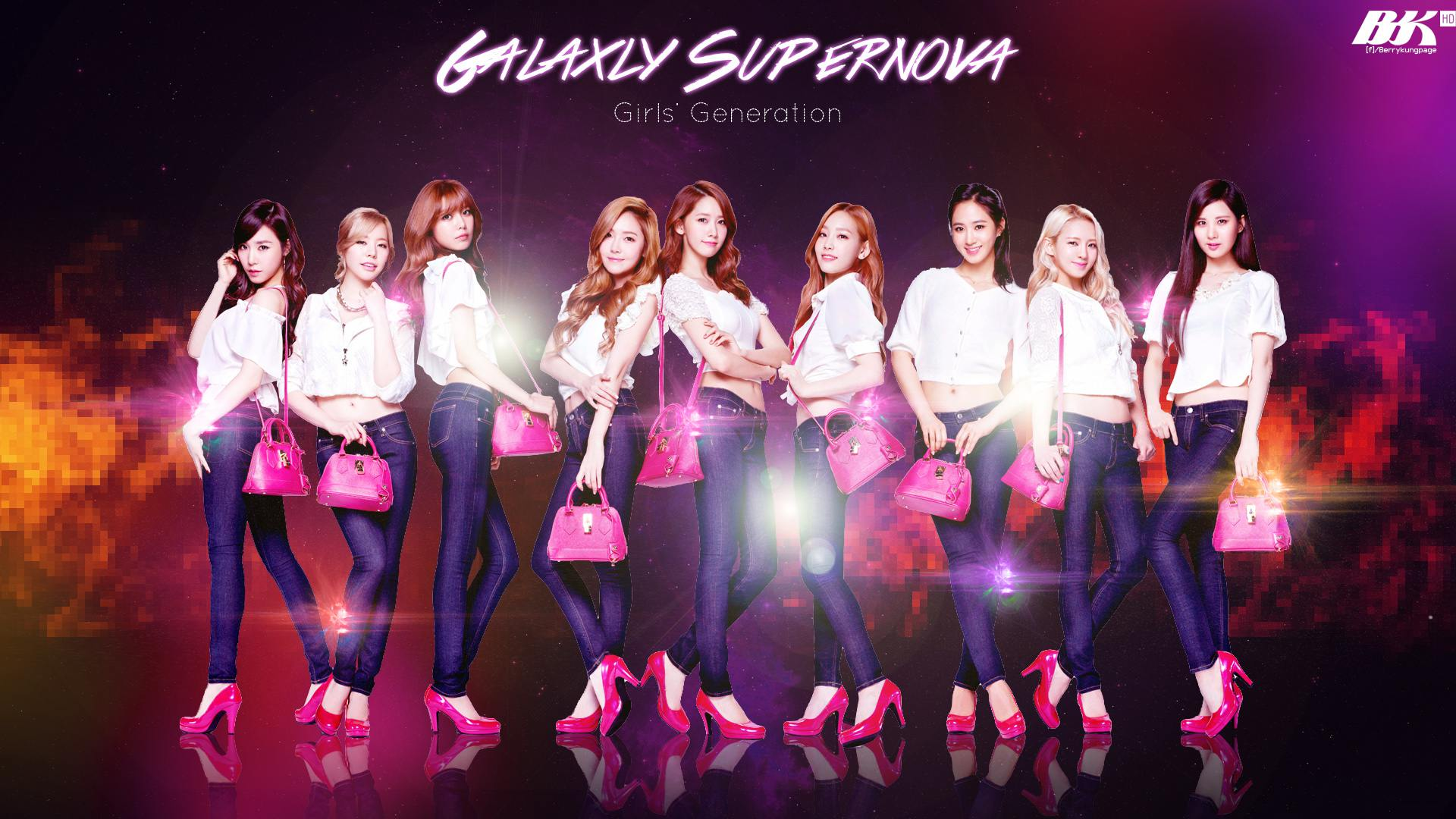 galaxy supernova snsd meme - photo #34