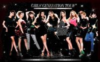 Girls' Generation ::6th Anniversary 2011 World Tour:: Ver.24