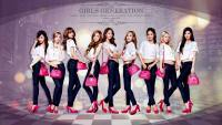 Girls Generation [Jeans Samantha Thavasa]