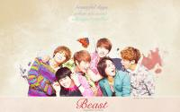 Beast Together Forever
