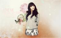 Eunji My Sunrise