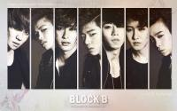 BLOCK B I'm still fly