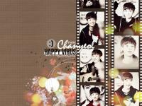 CHANYEOL' EXO ♥
