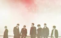 BE THE LIGHT : BLOCK B