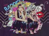 CL The Baddest Female