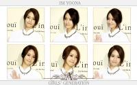 Yoona Girls' Generation L'inoui