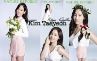 ::KIM TAEYEON:NATURE REPUBLIC::
