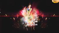 Kim taeyeon LIGHT GIRL~