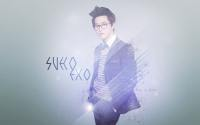 [EXO] Suho On The Light