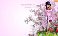 Kim HyunA - Pink is My future 1200