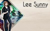 .:: Lee Sunny - Ver2 ::.