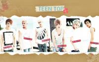 Teen Top : Holiday with me