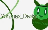 ~ Yohanes Design [ Green ] ~