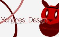 ~ Yohanes Design [ Red ] ~