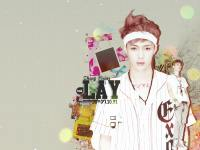 HBD ♥ LAY :: EXO