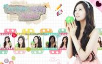 .:: SeoHyun With Apple ::.