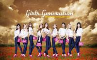 "Girls' Generation ""Samantha Thavasa Jeans"""