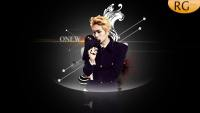 [WALL SET] ONEW everybody
