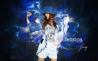 ::JESSICA JUNG:WITH GRAPHIC!::