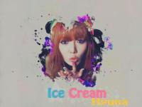 Ice Cream Hyuna
