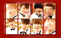 ~ Super Junior [ Lotte Dutty ] ~