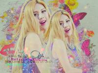 Lovey Dovey Lee Qri