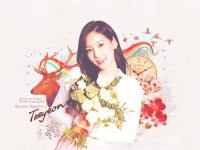 Taeyeon::Nature Republic