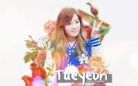 Girls' Generation : Taeyeon