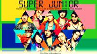 Super Junior Cross Ver.1