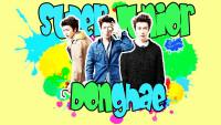 Happy Donghae Day ver. 2