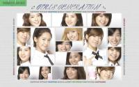 ~ [ GIRLS' GENERATION ] ~