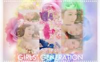 GIRLS' GENERATION::Japan 2nd Tour 2013