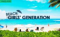 ~ [ GIRLS GENERATION BEACH ] ~