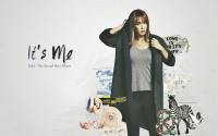 Kahi It's Me The Second Mini Album