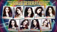 SNSD - Real BABY-G ver. 3
