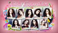 SNSD - Real BABY-G ver. 4 sweet