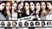 ••Snsd:Real Baby G••