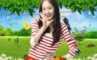 Happy Birthday Krystal f(x)~