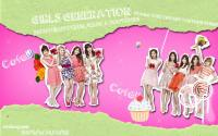 Girls Generation Cute``