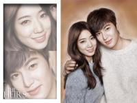 ••The Heirs Fanart••