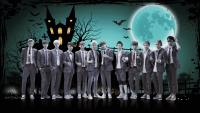 ••Halloween with EXO••