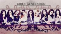 Snsd Real Baby G HD