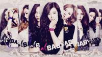 The Real BABY G form Snsd2 HD