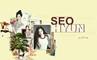 Seohyun for Billboard Korea Magazine