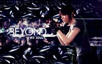 Jodie - Beyond : Two Souls